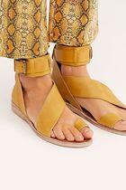 Free People Platform Rubber Sole Street Style Leather