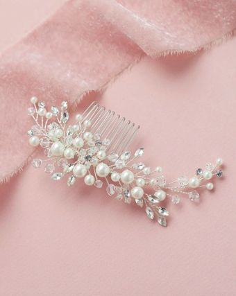 Handmade Bridal Wedding Jewelry