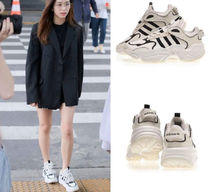 adidas MAGMUR Street Style Low-Top Sneakers