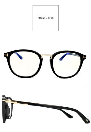 TOM FORD Unisex Street Style Sunglasses