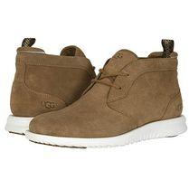 UGG Australia Suede Street Style Plain Leather Shoes