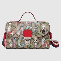 GUCCI Collaboration Kids Girl Bags