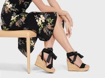 UGG Australia Casual Style Party Style Platform & Wedge Sandals