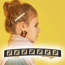 FENDI Barettes Bridal Clips