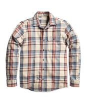 Outer known Tartan Other Plaid Patterns Street Style Long Sleeves Cotton