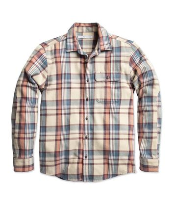 Tartan Other Plaid Patterns Street Style Long Sleeves Cotton