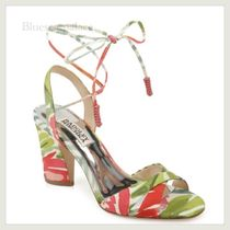 Badgley Mischka Plain Sandals Sandal