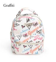 Guess Casual Style Street Style 2WAY Plain Crossbody Backpacks