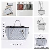 State of Escape 2WAY Crossbody Totes