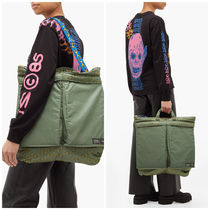 ARIES Shoulder Bags
