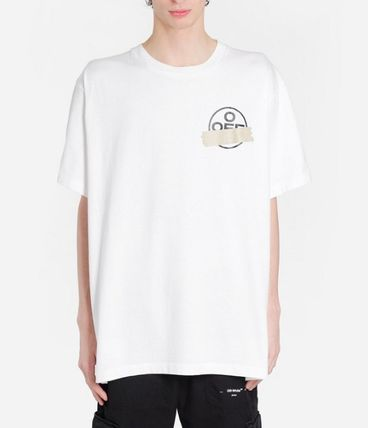 Off-White More T-Shirts Street Style T-Shirts 3