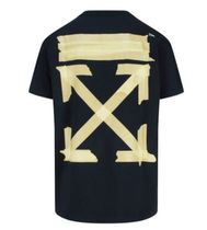 Off-White More T-Shirts Street Style T-Shirts 20