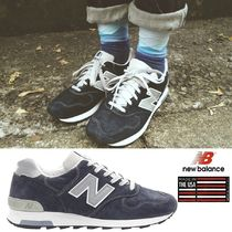 New Balance 1400 Casual Style Unisex Suede Collaboration Plain