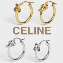 CELINE Casual Style Party Style With Jewels Office Style
