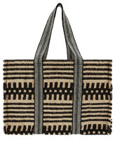 Accessorize Casual Style A4 Tribal Elegant Style Totes