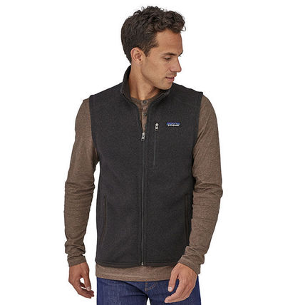 Patagonia Plain Outdoor Vests & Gillets