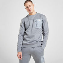 THE NORTH FACE Street Style Sweats Two-Piece Sets