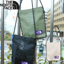 THE NORTH FACE Unisex Crossbody Shoulder Bags