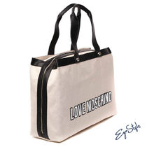 Love Moschino Totes