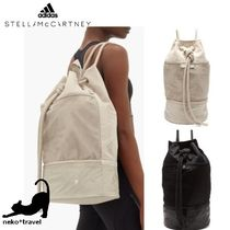 adidas by Stella McCartney Unisex Collaboration Activewear Bags