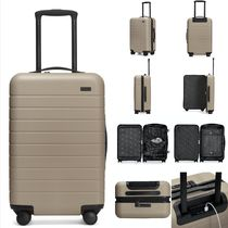 AWAY Soft Type TSA Lock Carry-on Luggage & Travel Bags