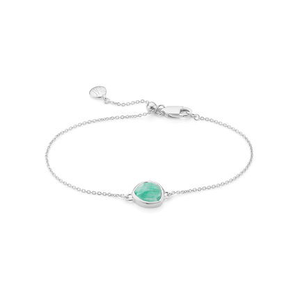 Monica Vinader Costume Jewelry Casual Style Office Style Elegant Style