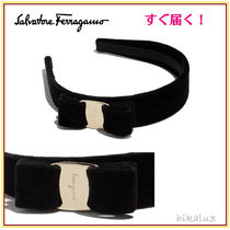 Salvatore Ferragamo Casual Style Brass Office Style Elegant Style