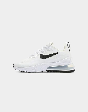 Nike AIR MAX 270 Casual Style Street Style Logo Low-Top Sneakers