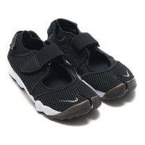 Nike AIR RIFT Unisex Street Style Low-Top Sneakers