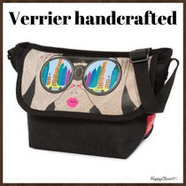 VERRIER HANDCRAFTED Totes