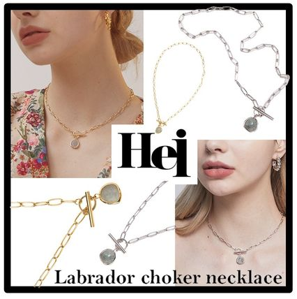 Hei Casual Style Necklaces & Pendants