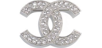 CHANEL Unisex Street Style Bridal Watches & Jewelry
