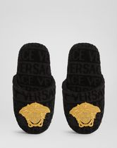 VERSACE Unisex Cotton Logo Intimates