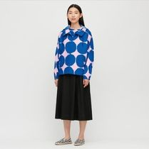 UNIQLO Short Dots Collaboration Jackets