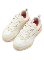 Discovery EXPEDITION Casual Style Unisex Low-Top Sneakers