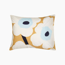 marimekko Flower Patterns Pillowcases Scandinavian Style Duvet Covers