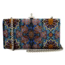 Vivienne Westwood Casual Style Elegant Style Formal Style  Clutches