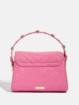 Casual Style 2WAY Party Style Elegant Style Handbags