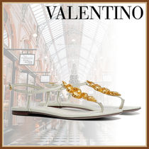 VALENTINO Kids Girl Sandals
