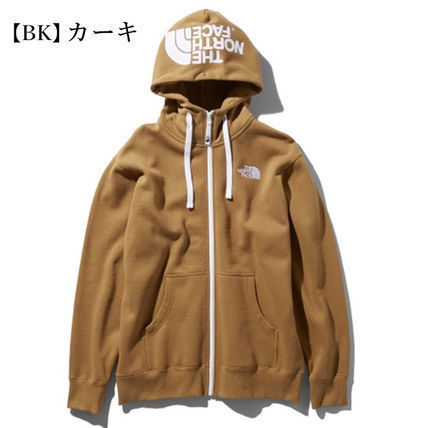 THE NORTH FACE Hoodies Outdoor Hoodies 12