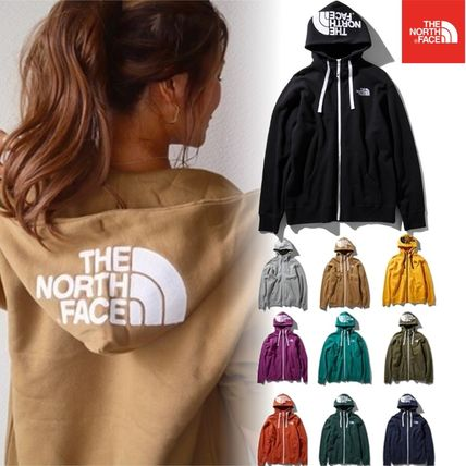 THE NORTH FACE Hoodies Outdoor Hoodies