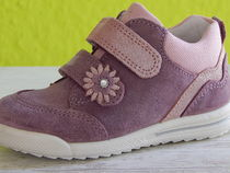 superfit Baby Girl Shoes