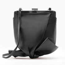 3.1 Phillip Lim Casual Style 2WAY Plain Leather Office Style Elegant Style