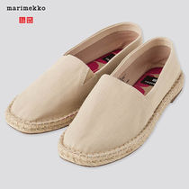 UNIQLO Collaboration Flats