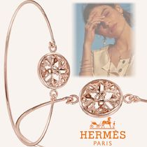 HERMES Chaine dAncre Casual Style Street Style Party Style Elegant Style Bridal