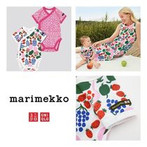 UNIQLO Unisex Collaboration Co-ord Baby Girl Dresses & Rompers