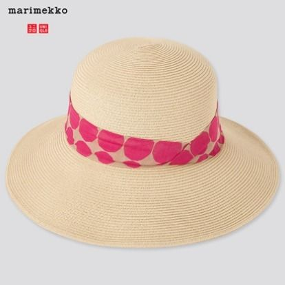 Collaboration Straw Hats