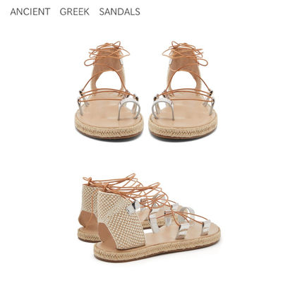 Casual Style Leather Sandals Sandal