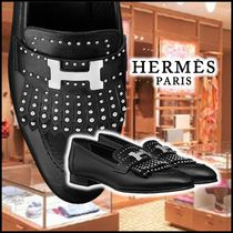 HERMES Royal Loafer