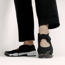 Nike AIR RIFT Rubber Sole Casual Style Street Style Collaboration Plain